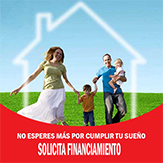 Solicitar Financiamiento